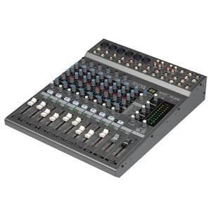 Live / Stage mixers