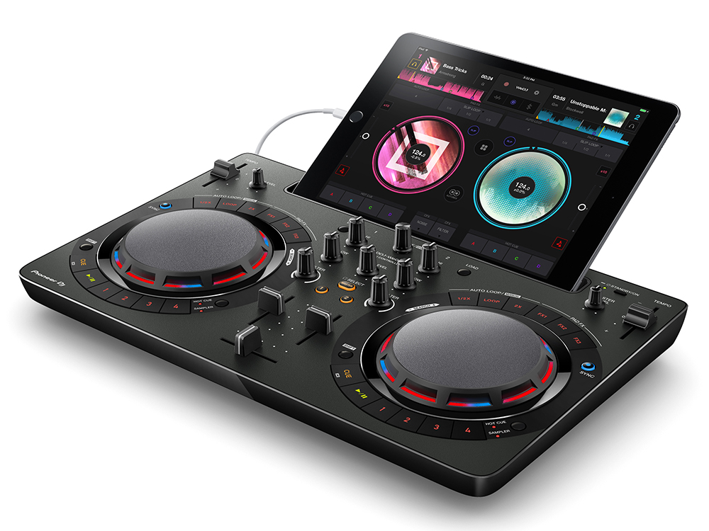 pioneer xdj rx2 all in one standalone dj controller kopen. Black Bedroom Furniture Sets. Home Design Ideas