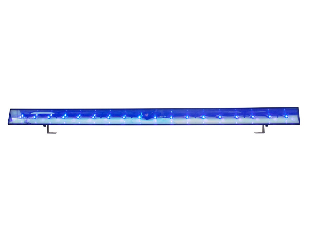 American dj eco uv bar dmx blacklight kopen - Aangepaste bar ...
