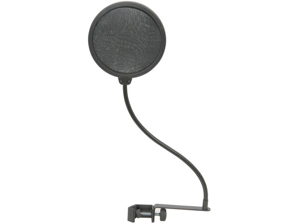 Citronic POP5 popfilter