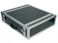 Citronic RACK:3U flightcase