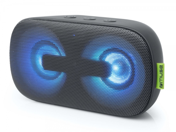 Ongekend Portable » Speakers » DJ Stunter OV-61