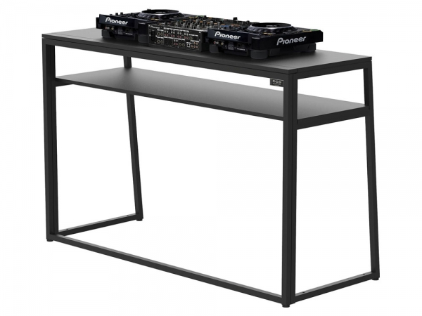 Zomo Deck Stand Detroit 150 DJ booth meubel