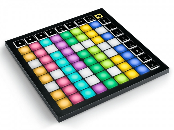 Novation Launchpad X MIDI Controller voor Ableton