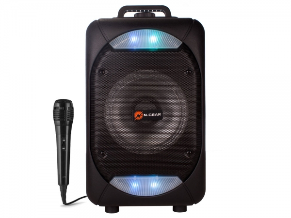 N-Gear The Flash 610 portable bluetooth speaker