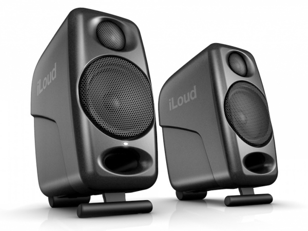 IK Multimedia iLoud Micro Monitor Studio Monitor set