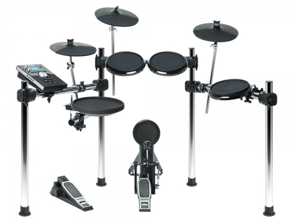 Alesis Forge Kit Electronic Drumset