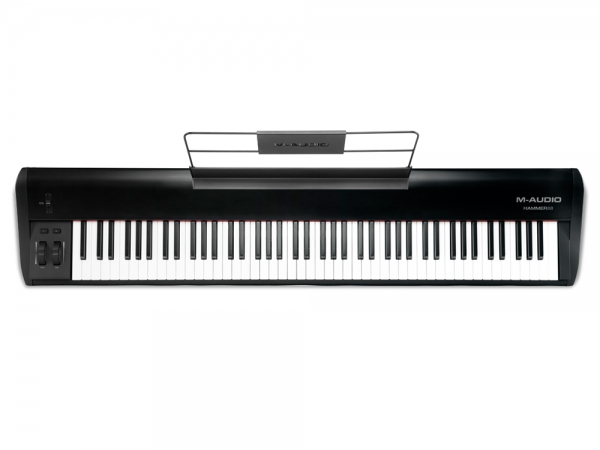 M-Audio Hammer 88 digitale piano