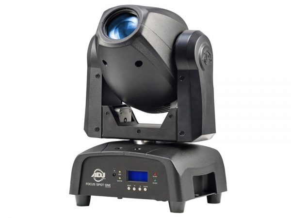 American DJ Focus Spot ONE moving head