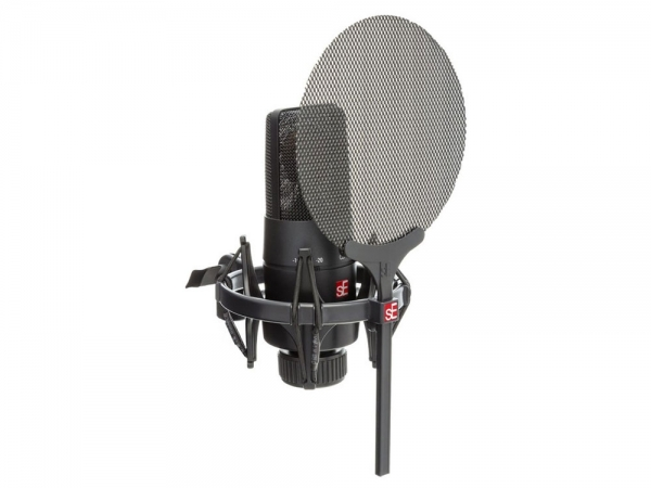 sE Electronics X1 A Vocal Pack