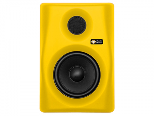 Monkey Banana Gibbon 5 Banaan actieve studio monitor speaker