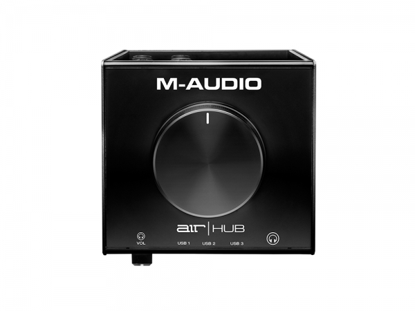 M-Audio Air HUB Audio Interface