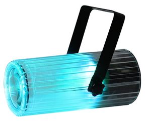 Ibiza Light LCM003LED-CLEAR lichteffect