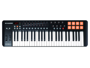 M-Audio Oxygen 49 MK IV MIDI Keyboard
