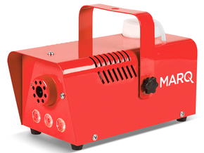 MARQ Lighting Fog 400 LED Rode rookmachine
