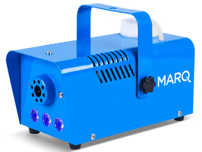 MARQ Lighting Fog 400 LED Blauwe rookmachine