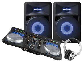 DJ Stunter Starter Pack 4