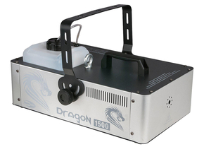 Showtec Dragon 1500 rookmachine