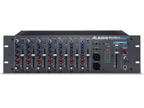 Alesis MultiMix 10 Wireless studio mixer met bluetooth