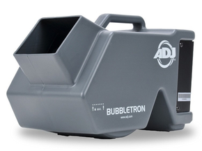 American DJ Bubbletron Go portable bubblemachine