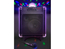 Alecto MPA-65BT mobiele bluetooth party speaker met lichtshow 240W
