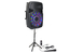 Party Sound PARTY-15PACK Mobiele Bluetooth Sound Box met statief en microfoon