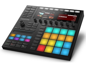 Native Instruments Maschine MK3 MIDI studio controller