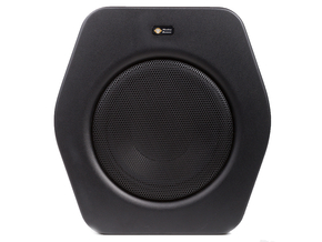Monkey Banana Turbo 10S Zwart actieve studio subwoofer