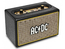 iDance Audio AC/DC Classic 2 retro draagbare bluetooth speaker