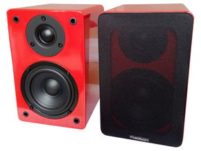 Madison MAD-BS4RE Hifi-speaker set