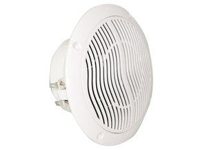 "LTC SWR6004 waterbestendige 2-weg speakerset 6"" 120 Watt"