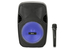 QTX PAL10 Mobiele Bluetooth PA Luidspreker Sound Box 400 Watt