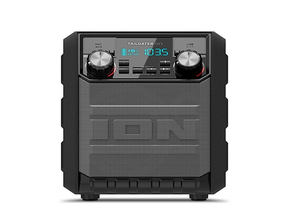 Ion Tailgater Go compact wireless portable speaker