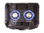 iDance Audio Speakerbox Mixbox 5000 all-in-one box 800 Watt