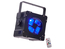 Ibiza Light HYPNO40-LED psychedelisch licht effect 4 X 10W RGBW CREE LED 4-IN-1