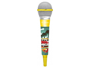 iDance CLM6 Color Mic dynamische microfoon summer