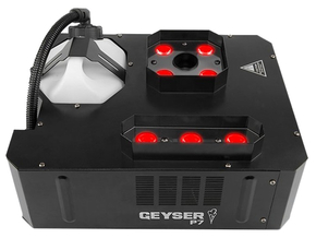 Chauvet DJ Geyser P7 CO2 effect rookmachine