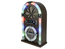 QTX Roadhouse Mini Jukebox met Bluetooth, CD speler en FM Radio