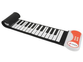 Chord RP49 Roll-up keyboard oprolbare elektrische piano 49 toetsen