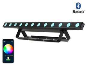 Chauvet DJ COLORband T3 BT Bluetooth wash licht effect 12x2.5Watt