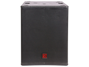 "BST FIRST-SA18SDSP2 actieve subwoofer met DSP 18"" 2400W"