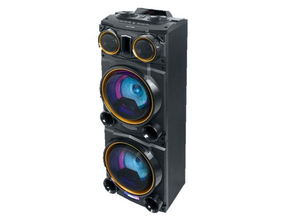 Muse M-1980 DJ Party Bluetooth DJ speaker