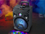 Muse M-1915DJ Party Bluetooth DJ speaker