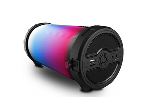 IDance Audio CY 300 Cyclone 300 Black portable bluetooth speaker