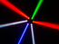 JB Systems LED HELICOPTER roterend beam effect RGBW