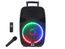 iDance Audio Groove 1000 GR1000 bluetooth party speaker