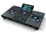 Denon DJ Prime 4 All-in-one standalone DJ-controller met 10-inch touchscreen