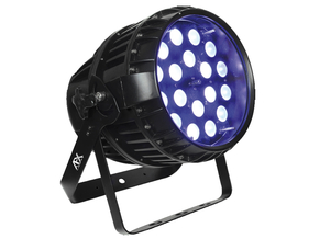 AFX Light IPAR520Z High Power IN/OUTDOOR RGBAW LED Projector met Zoom