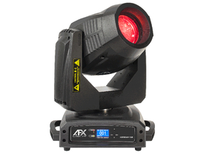 AFX HOTBEAM-16R Professionele Hybrid Moving Head Beam-Spot