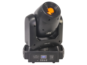 AFX MY60-SPOT 60 Watt Professionele Spot Moving Head met Prisma